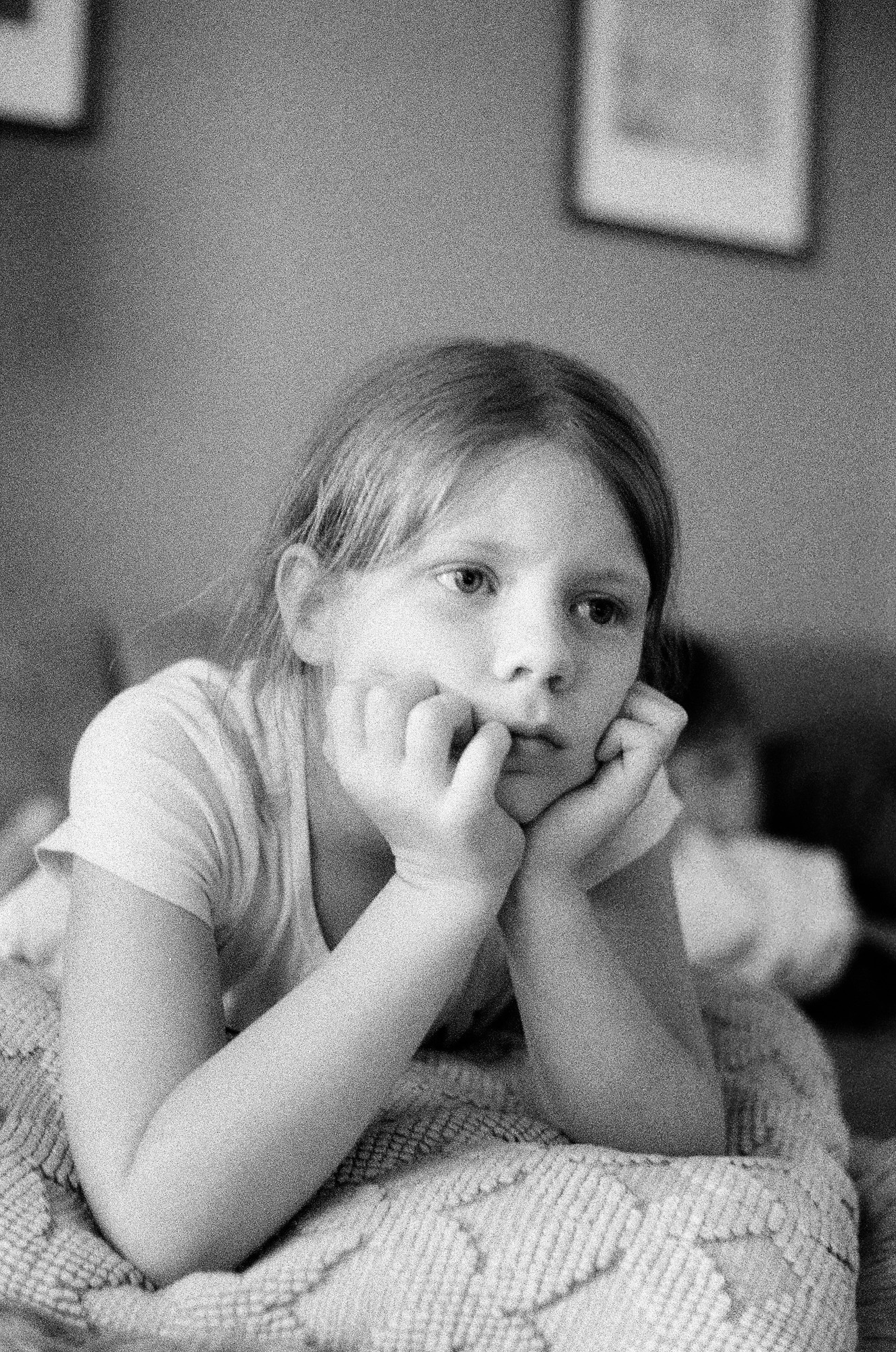 daydreaming :: analoge portret fotografie foto-rv